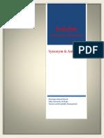 Indiabix Synonym & Antonym