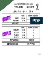 08-01-2015 QUARTE Masse Commune 2015