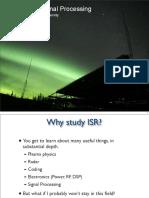 08-Semeter Radar Signal Processing