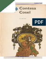 071. Josef Ignacy Kraszewski - Contesa Cosel [v. 1.0]-Stefi_todo