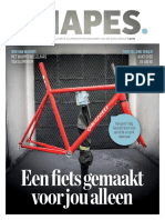 Shapes editie 1 2016