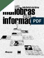 As Manobras da Informação.pdf