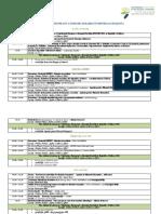 EUSEW Programme RO