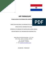 Aip Py Web Amdt Nr 29.2014- Vigente