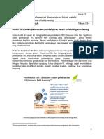 Pertanian YBTS model dalam implementasi FFL