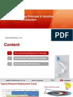 01 GUL Interworking Principal & Solution Introduction V1.1