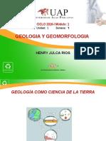 Ayuda 1 Semana  geologia