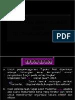 Pedoman Penyusunan HTCK Di Lingkungan Polri