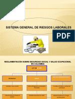 Sistema General de Riesgos Laborales MAAR.ppt