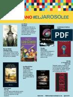 Este verano #elJarosolee