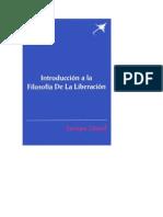 Dussel, Enrique (1995) - Introducción a la filosofía de la liberación
