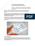 Organ-On-Chip Global Market Report Released By The Business Research Company