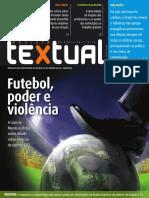 Revista Textual - Futebol Poder Violencia Com Referncias