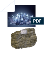 Rocas ígnea