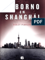 Soborno en Shanghai - Ridley Pearson