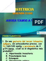 Taller Obstetricia II