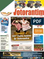 Gazeta de Votorantim, edição 172