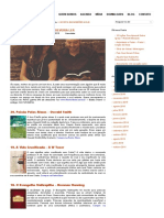 20 Livros Que Todo 20 Livros Que Todo Cristão Deveria Ler – Cultura do Reino