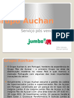 Grupo Auchan Manuel&Cátia