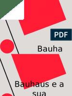 Bauhaus Thau2