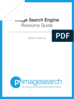 Image Search Engine Resource Guide