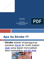 Prolanis Stroke