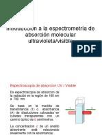 Espectroscopia UV-Visible e IR[1]
