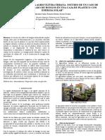 Informe Paper