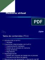 8.Memoria Virtual