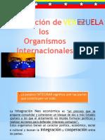 venezuelaylosorganismosinternacionales-130716210357-phpapp01