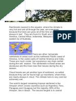 ypte rainforest factsheet