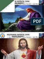 Livro Dos Espiritos - Livro Terceiro - Leis Morais Parte 2