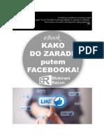 kako do zarade putem FB.pdf