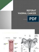 Refarat Kanker Vagina