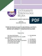 building services report 2013.docx