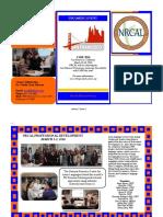 2016-03 nrcal newsletter