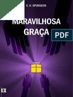 Maravilhosa Graca - C H Spurgeon