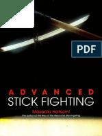 Advanced Stick Fighting-Advanced Stick Fighting