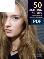 50 Lighthing Setups for Portrait Photographers