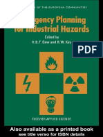 Emergency Planning for Industrial Hazards - H.B.F.gow