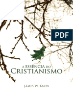 A Essencia Do Cristianismo - James W Knox