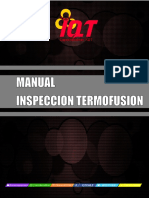 Manual Inspección Termofusion IQT Chile