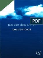 Jan Van Den Oever - Oeverloos
