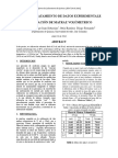 Informe quimica Manejo y Tratamiento de Datos Experimentales-calibracion de Matraz Volumetrico