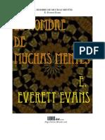 E. Everett Evans - El Hombre de Muchas Mentes