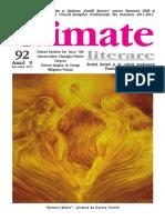 Climate literare - 92.pdf