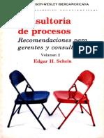 Schein Edgar - Consultoria de procesos-Vol_2.epub