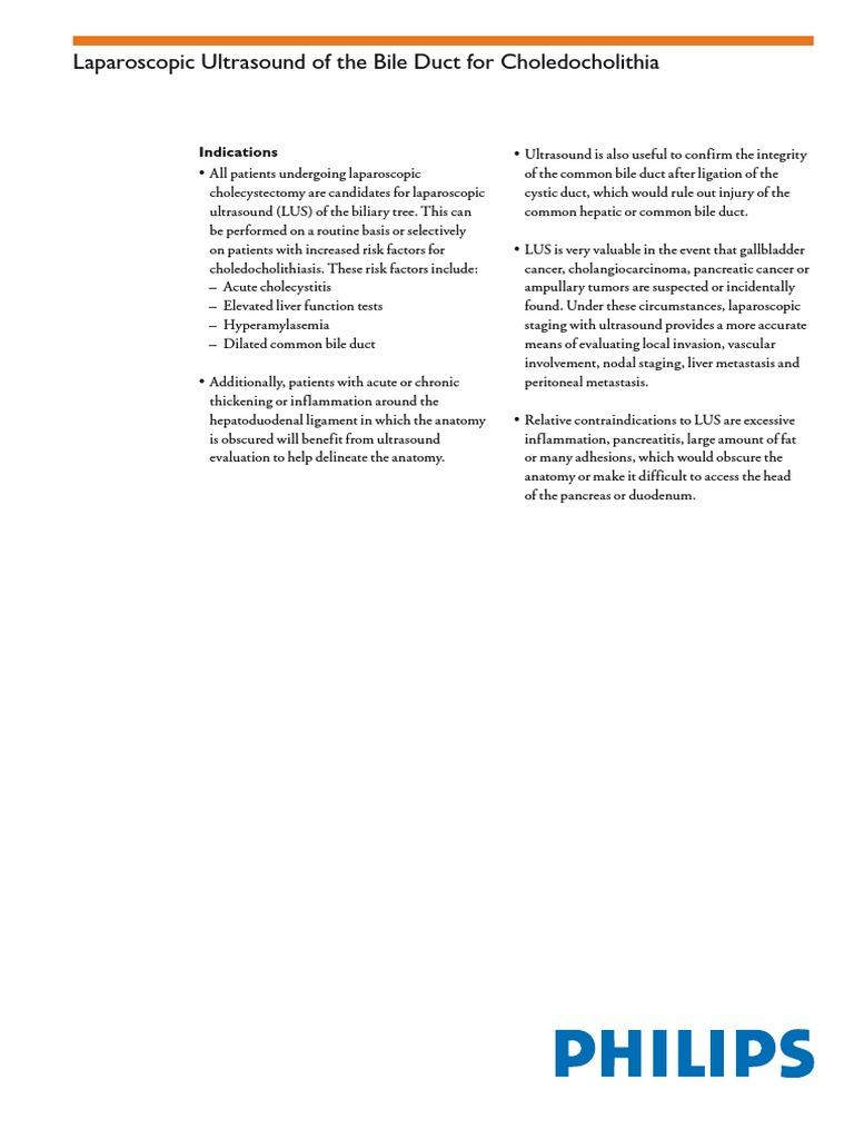GI BileDuct Protocol | Liver | Pancreas
