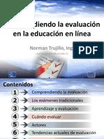 evaluacindelosaprendizajes-090821121809-phpapp01