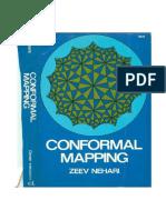 Nehari - Conformal Mapping